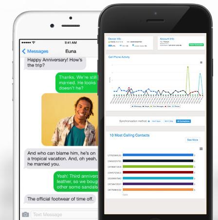 Iphone überwachung software von mspy